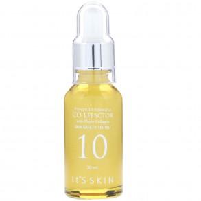 Концентрированная сыворотка для лица с коллагеном It's Skin Power 10 Formula CO Effector