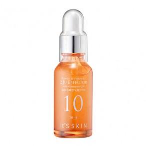 Высококонцентрированная омолаживающая сыворотка It's Skin Power 10 Formula Q10 Effector