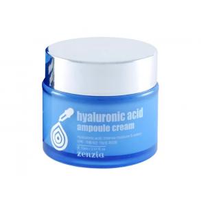 Zenzia Hyaluronic Acid Ampoule Cream