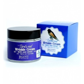 Jigott Bird's Nest Wrinkle Cream