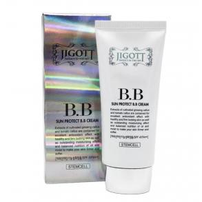 Jigott Sun Protect BB Cream SPF41 PA++