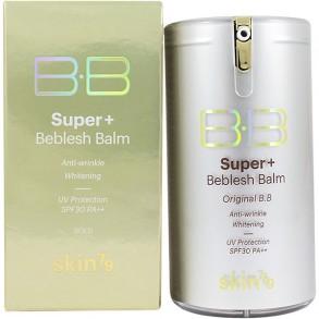 ББ-крем с экстрактом золота Skin79 Super Plus Beblesh Balm SPF 30 PA++ (Gold)