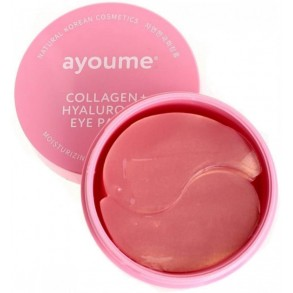Ayoume Collagen + Hyaluronic Eye Patch