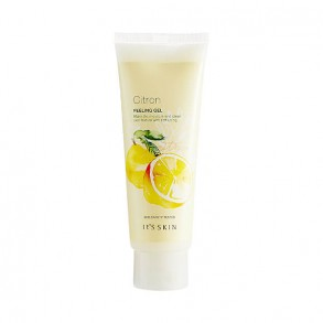 Пилинг-гель с экстрактом цитрона It's Skin Citron Cleansing Peeling