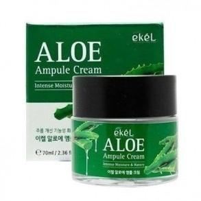 Ekel Aloe Ampule Cream