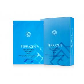 Terrazen Aqua Recharge Treatment Mask