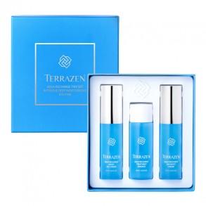 Terrazen Aqua Recharge Tiny Set 3