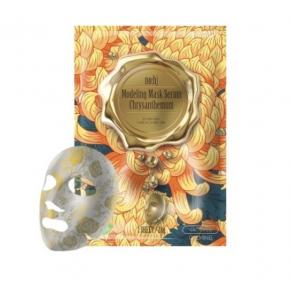 Тканевая дизайнерская маска No:Hj Modeling Mask Serum Chrysanthemum