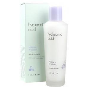 Увлажняющая эмульсия с гиалуроновой кислотой It's Skin Hyaluronic Acid Moisture Emulsion