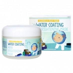 Elizavecca Milky Piggy Water Coating Aqua Brightening Mask