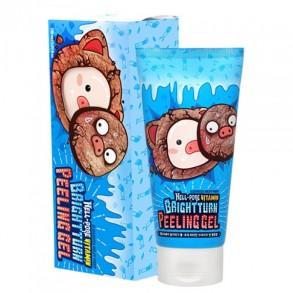 Мягкий пилинг-гель Elizavecca Hell-Pore Vitamin Brightturn Peeling Gel