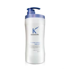 PL Cosmetic Kerastin Relaxable Damage Care Mask