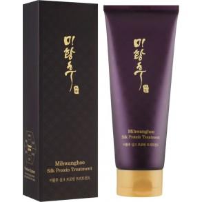 Премиум шампунь с экстрактом трав и козьего молока PL Cosmetic Mihwanghoo Premium Goat Milk Oriental Shampoo