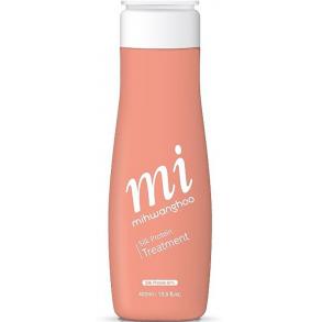 Маска премиум серии с экстрактом трав и козьего молока PL Сosmetics Mihwanghoo Silk Protein Treatment