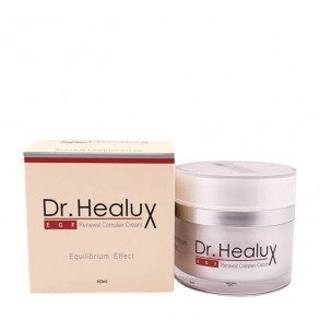 Крем с эпидермальным фактором роста для восстановления и обновления кожи лица Dr.Healux EGF Renewal Complex Cream