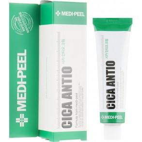 Восстанавливающий крем для проблемной кожи Medi Peel Cica Antio Cream