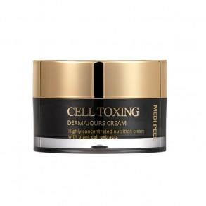 Антивозрастной крем со стволовыми клетками Medi-Peel Cell Tox Dermajou Cream