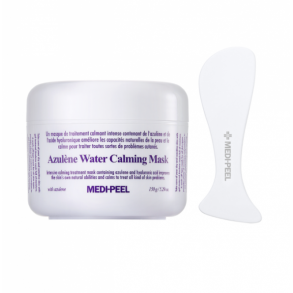 Medi-Peel Azulene Water Calming Mask