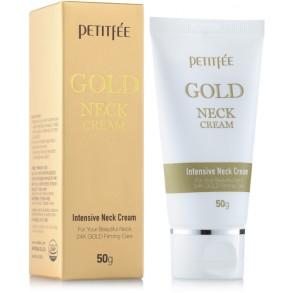 Petitfee&Koelf Gold Neck Cream