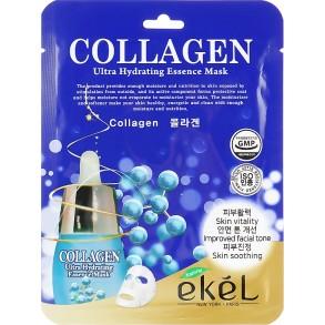 Ekel Collagen Ultra Hydrating Essence Mask
