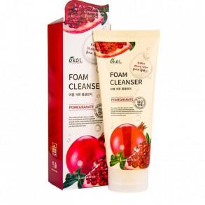 Ekel Foam Cleanser Pomegranate