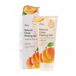 Ekel Apricot Natural Clean Peeling Gel
