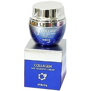 Branig Collagen Age Recovery Cream