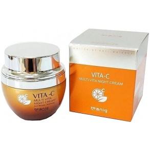 Branig Vita-C Multi Vita Night Cream