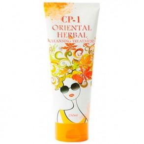 Кондиционер-маска для тонких и ослабленных волос Esthetic House CP-1 Oriental Herbal Cleansing Treatment