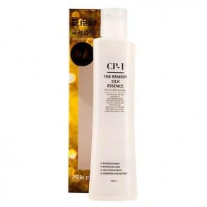 Восстанавливающая эссенция для волос на основе шёлка Esthetic House CP-1 The Remedy Silk Essence