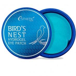 Гидрогелевые патчи для век с экстрактом ласточкиного гнезда Esthetic House Bird's Nest Hydrogel Eye Patch