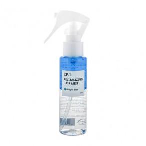 Двухфазный спрей-термозащита для волос Esthetic House CP-1 Revitalizing Hair Mist Midnight Blue