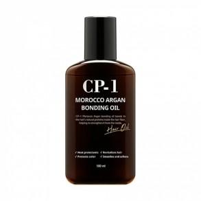 Аргановое масло для волос Esthetic House CP-1 Morocco Argan Bonding Oil