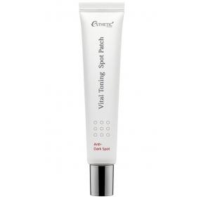 Маска для уменьшения пигментации кожи лица Esthetic House Vital Toning Spot Patch