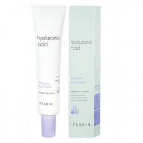 Увлажняющий крем для век с гиалуроновой кислотой I'ts Skin Hyaluronic Acid Moisture Eye Cream