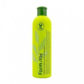Увлажняющая эмульсия с семенами зеленого чая FarmStay Green Tea Seed Moisture Emulsion
