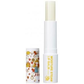 Увлажняющий бальзам для губ с медом SeaNtree Moisture Steam Lip Balm Honey