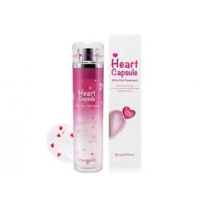 Капсульная сыворотка с тройным эффектом Seantre Heart Capsule All In One Treatment