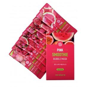 Verobene Pink Smoothie Bubble Mask 5g