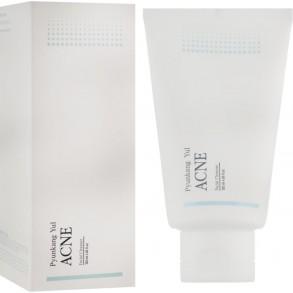 Пенка для умывания проблемной кожи Pyunkang Yul Acne Cleansing Foam