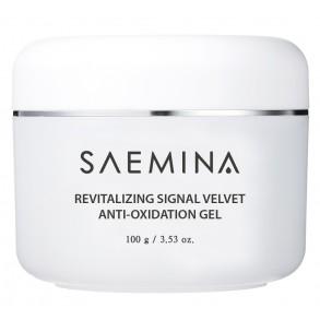 SAEMINA Revitalizing Signal Velvet Anti-oxidation Gel