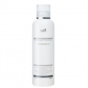 Эссенция для поврежденных волос La'dor Eco Silk-Ring Hair Essence