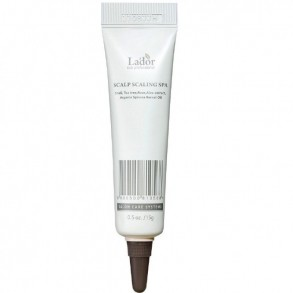Пилинг-маска для кожи головы La'dor Scalp Scaling Spa Hair Ampoule