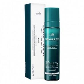 Мист для укрепления и защиты волос La'dor Wonder Pick Clinic Water pH 4.9