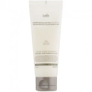 Бессиликоновый увлажняющий шампунь La'dor Moisture Balancing Shampoo