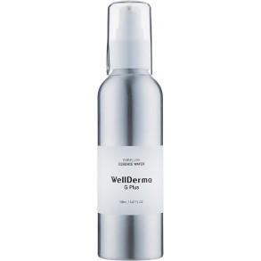 Увлажняющий тонер с гиалуроновой кислотой WellDerma G Plus Embellish Essence Water
