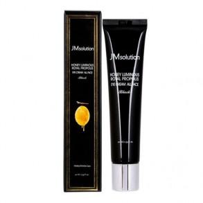 Питательный крем с прополисом для глаз и лица JMsolution Honey Luminous Royal Propolis Eye Cream