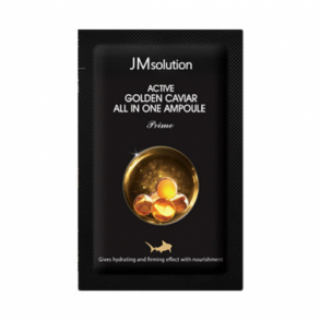 JMsolution Active Golden Caviar All In One Ampoule