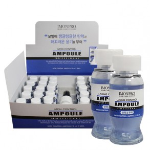 Ампулы против выпадения волос Imonpro Losing Control Ampoule Professional