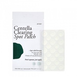 Petitfee Centella Clearing Spot Patch